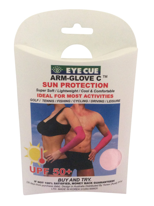 Arm Glove For Tennis