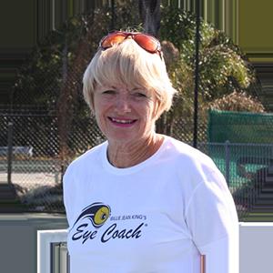 Coach Caz Tennis Coach