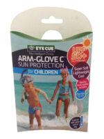 Children Arm Glove Sleeve