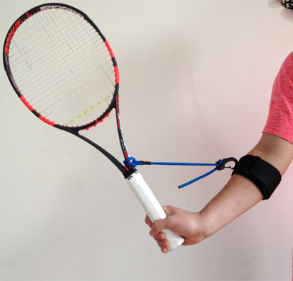 PermaWrist Training Aid