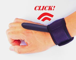 Snappywrist Training Aid Click