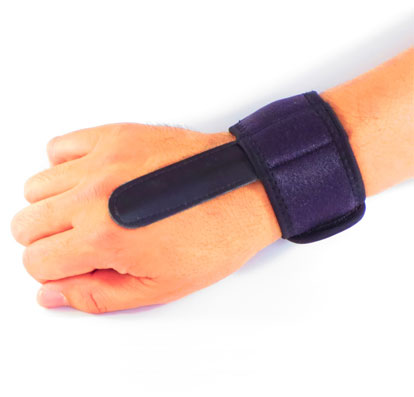 SnappyWrist Training Aid