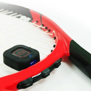 QLIPP Tennis Sensor (for Racquet)