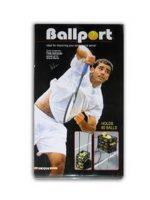 80 Ball Ballport